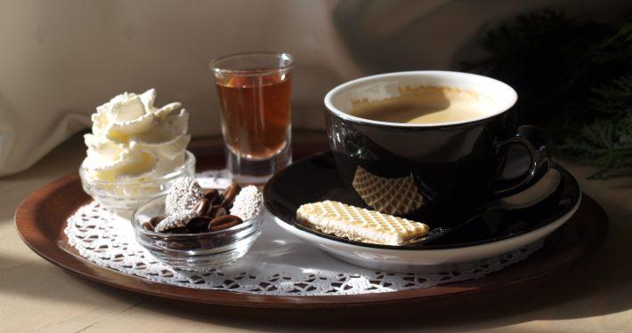 Koffietafel brunch