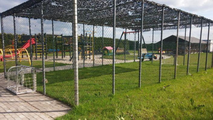 speelpark klein Amerika