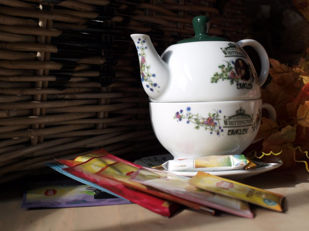 High Tea Chaam