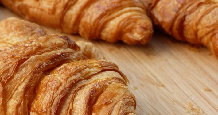 roomboter croissants brunch